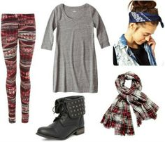 How to Wear Mixed Prints this Season | College Fashion
