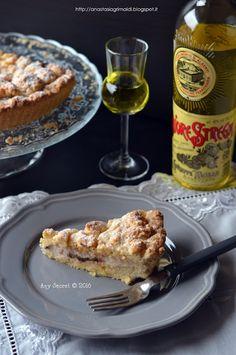 Any secret...: Torta sbriciolata beneventana
