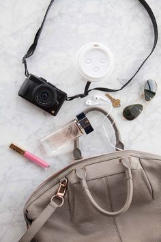 accessories for the day