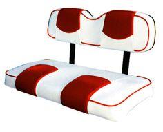 Golf Cart Seat Covers, Golf Cart Seats, Golf Carts, Carbon Fiber, Top, Ebay, Color, Colour, Crop Shirt