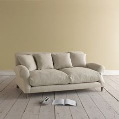 Crumpet sofa from Loaf
