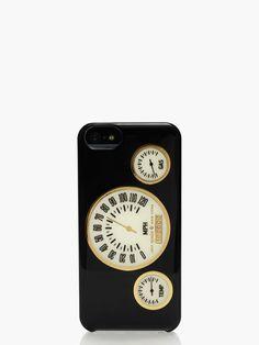 odometer iphone 5 case