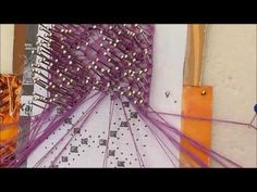 ▶ Punto de espíritu - YouTube Lace Making, Bobbin Lace, Bobs, Tatting, Projects To Try, Youtube, How To Make, Nativity Scenes, Tejido