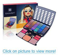 SHANY Glamour Girl Makeup Kit - 48 Eyeshadow / 4 Blush /2 Powder