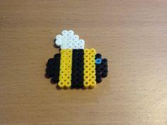 Bee hama perler beads