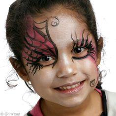 Oltre 1000 idee su maquillage sorciere su pinterest sorciere trucco per halloween e - Maquillage de sorciere ...