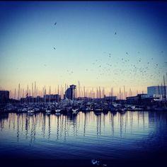 Sensitive, intimate, passionate, beauty... #Barcelona