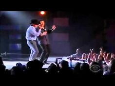 This duet just blows my mind!  Lionel Richie and Kenny Chesney  My Love live in Vegas MGM