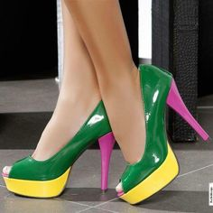 The Most Popular Shoes ‹ ALL FOR FASHION DESIGN