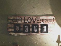 pallet art | Pallet art | For the Home