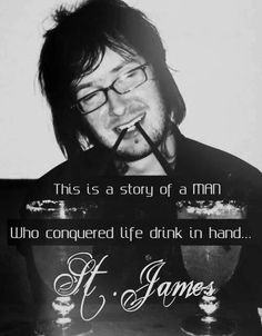 our St. James, The REV