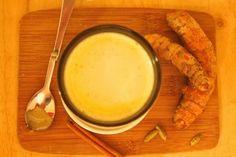 L'antica ricetta del latte d'oro