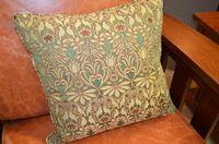 Hawthorne Emerald Pillow