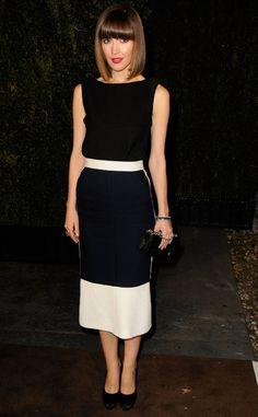 Rose Byrne  Design: Chanel Resort