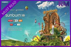 MUMBAI: Sunburn 10's Day 1 turned out to be a disaster for the attendees. The festival had announced its plans to move out of the beaches of Goa to the exteriors of Pune, a move that received early criticism from its loyalists. Now, not only the venue but the elements attached to Sunburn's new home have resulted into severe criticisms from the attendees after the conclusion of Day 1. It all started with them having to walk four kilometers from the box office to the venue that effecti...
