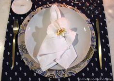 A mesa com charme | por Marcela Finotti | Page 39