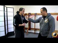 Kung Fu Training | How Do Circular Motions Make Wing Chun More Effective - YouTube