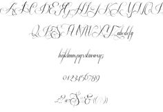Image for Respective font