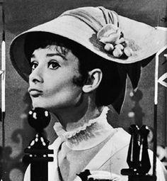Audrey!!!!!!!!!!!!