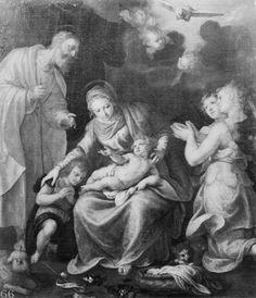 Explore the Collection Domenico Brusasorci ca 1560-70