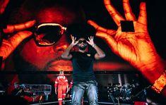 Snapchat, Concert, Instagram, Tour, Will Miss You, Maitre Gims, Rapper, Concerts