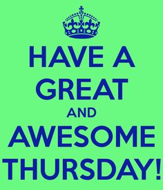 have a great Thursday from http://ift.tt/1HvuLik #forklift #training #safety #jobsearch