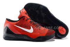 https://www.jordanse.com/mens-nk-kobe-9-ix-low-basketball-shoes-black-red-for-spring.html MEN'S NK KOBE 9 IX LOW BASKETBALL SHOES BLACK RED FOR SPRING Only 79.00€ , Free Shipping!