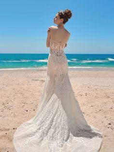 Robe de mariée Mc18-04 | White Boutik