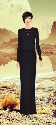 Fashion Game- Chronicles of Covet