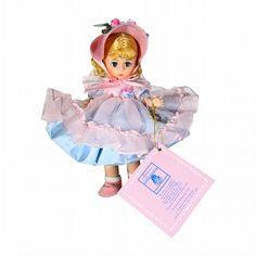 Madame Alexander Wendy MADC 1989 Club Doll