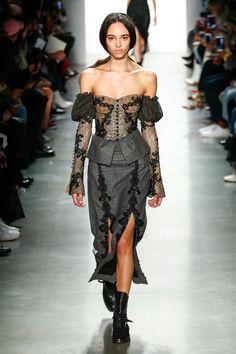 Jonathan Simkhai Fall 2018 Ready-to-Wear Fashion Show Collection