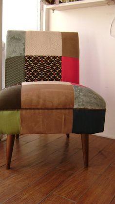 butaca  decoravintage ¡¡ hacemos tu mueble realidad ,escoge la mescla que desees  av italia 1401 providencia 27611907