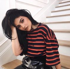 #royal #kylie #real #kendall #jenner #family #king #beauty #celebrities #mankind #babe  https://weheartit.com/entry/301171052?context_page=93&context_type=explore