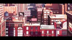 I recently had the pleasure to work with Parallel Studio on a project for The New York Times ! Artistic direction, color and animation : Parallel Studio Here is the final product. Thanks for watchig !