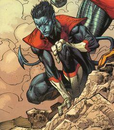 X-Men Gold #1 (2017)