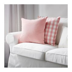SANELA Cushion cover, pink