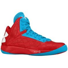 Under Armour Micro G Torch - Men's - Basketball - Shoes - Red/Black/Silver 美國特A級好鞋$3199,粉絲團留言再享免運!