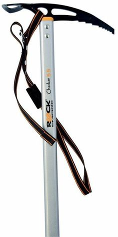 ROCK EMPIRE CHACKAN Light weight ice axe for tracking and mountaineering 65 cm #RockEmpire