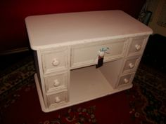 Cabinet in Pink Ground...