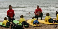 bb_surf_school_large Local Attractions, Kayaking, Tourism, Surfing, Bb, Activities, School, Sports, Turismo