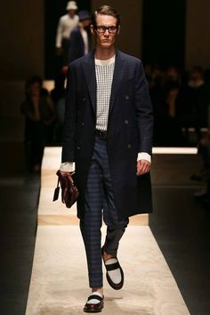 Canali | Spring 2015 Menswear Collection | Style.com