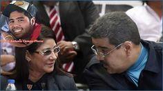 Parientes primera dama de Venezuela cayeron en red antidroga tendida por la DEA en zonas del Caribe