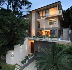 Modern Arcitecture, Contemporary House Design