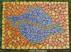 Image from http://www.jmddesigns.co.nz/mosaic/mosaic_photos/400_P6_twin_fish_jmd_designs_mosaics.jpg.