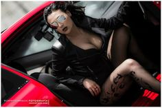Sensually rebel II by Tommy Gamboa Flores on 500px