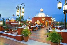 #Hotel: OCCIDENTAL GRAND COZUMEL, Cozumel, Mexico. For exciting #last #minute #deals, checkout @Tbeds.com. www.TBeds.com now.