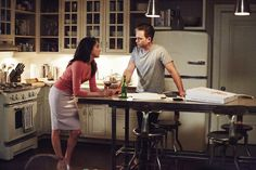 mike and rachel suits apartment - Google Search