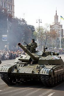 T-64 - Wikipedia, the free encyclopedia