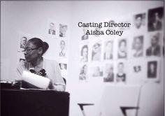 Meet Casting Director Aisha Coley