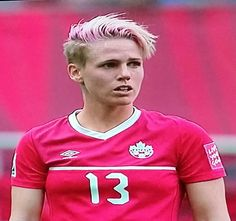 Canada's Sophie Schmidt Sophie Schmidt, Women Empowerment, Soccer, Lady, Hot, Sports, Fashion, Football, Moda